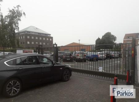 Parking Royal Zaventem foto 1