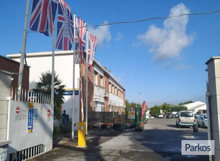 Parking Service (Paga in parcheggio) foto 1