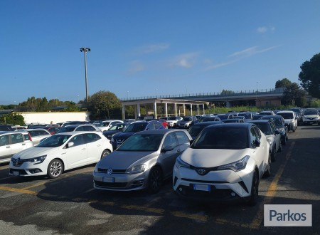Parking Service (Paga in parcheggio) foto 5