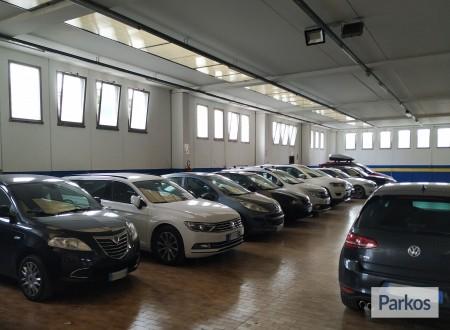 Parking Suprema (Paga online) foto 3