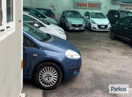 Parking Vasto 2 (Paga online) foto 1