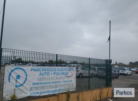 Parcheggio a Fiumicino (Paga online) foto 2