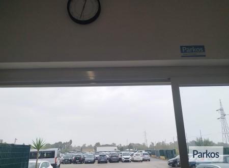 Parcheggio a Fiumicino (Paga in parcheggio) foto 10