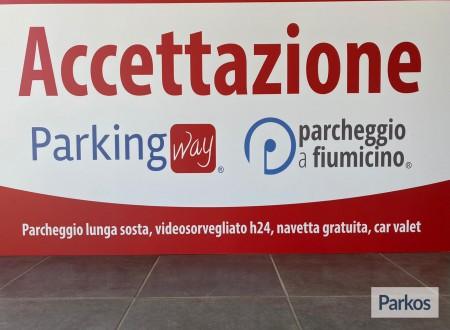 ParkingWay (Paga in parcheggio) foto 1