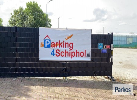 Parking4Schiphol photo 1