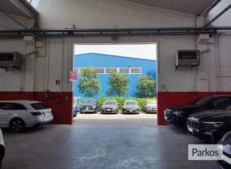 ParkinGO Bologna (Paga in parcheggio) photo 1