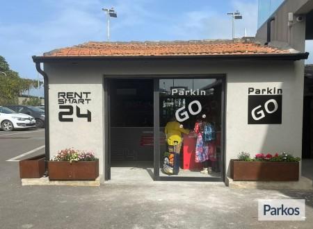 ParkinGO Catania (Paga in parcheggio) foto 4