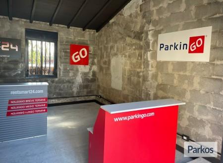ParkinGO Catania (Paga in parcheggio) foto 7