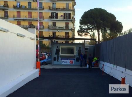 ParkinGO Napoli (Paga in parcheggio) foto 4