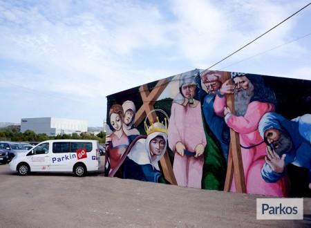 ParkinGO Olbia (Paga in parcheggio) foto 5