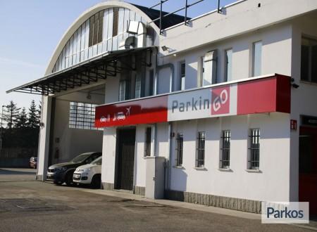 ParkinGO Torino (Paga in parcheggio) photo 4