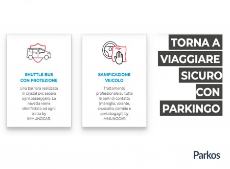 ParkinGO Treviso (Paga in parcheggio) foto 3
