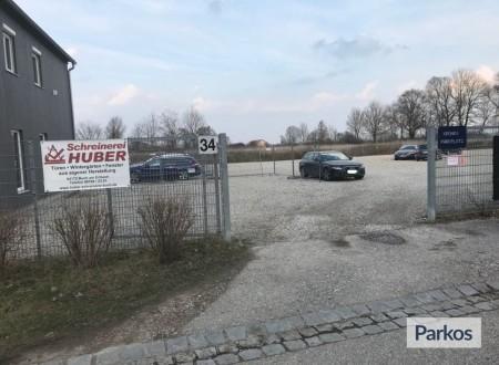Parkking Munich foto 2