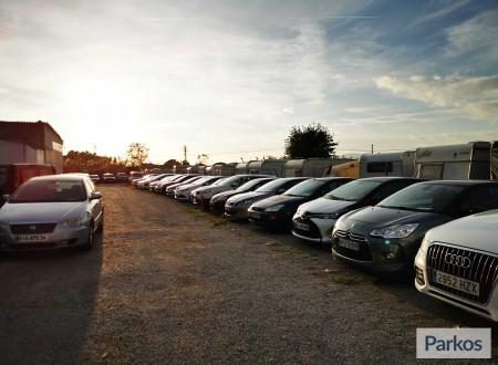 Parkmycar photo 1