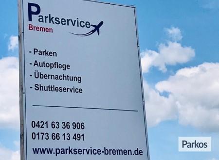 Parkservice Bremen foto 1