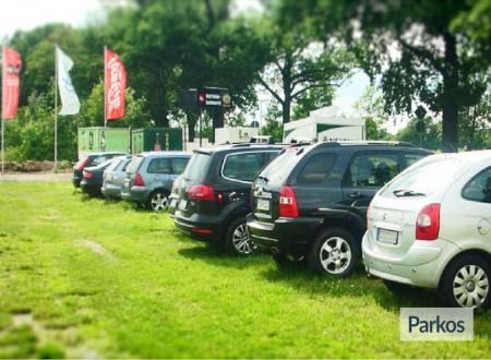 Parkterminal A13 zdjęcie 2