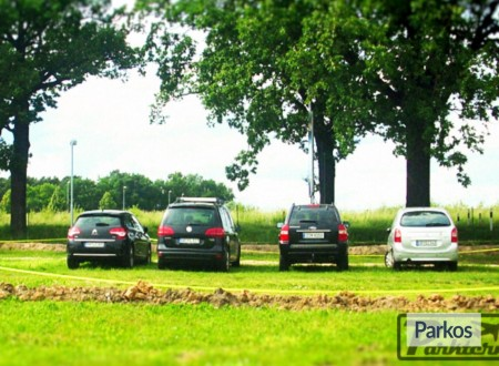 Parkterminal A13 zdjęcie 3
