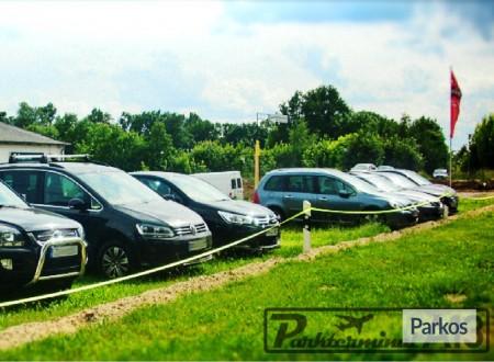 Parkterminal A13 zdjęcie 1