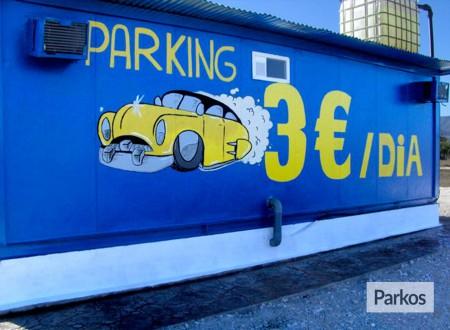 Parking Pedrocar (Paga online) photo 9