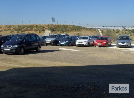 Parking Pedrocar (Paga online) photo 1