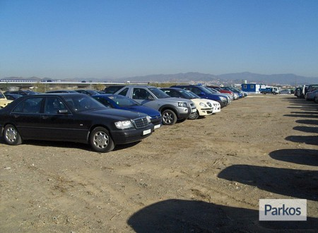 Parking Pedrocar (Paga online) photo 7