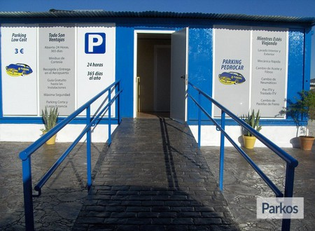 Parking Pedrocar (Paga online) photo 8