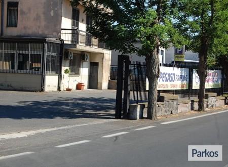 Pegaso Parking foto 1