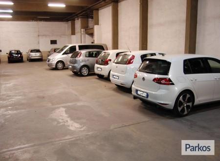 Pegaso Parking foto 8