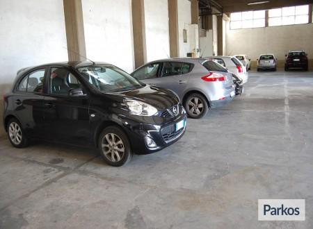 Pegaso Parking foto 6