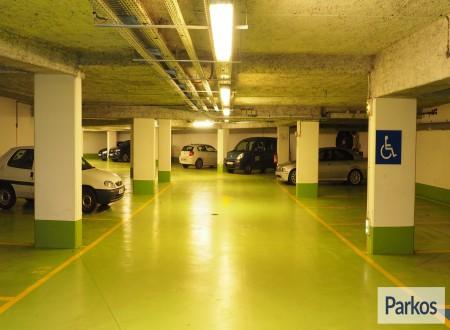 Pentahotel Paris CDG Airport photo 9