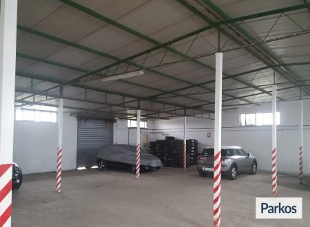 Picchiarelli Parking (Paga in parcheggio) foto 2