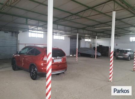 Picchiarelli Parking (Paga in parcheggio) foto 3