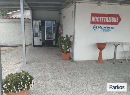 Picchiarelli Parking (Paga in parcheggio) foto 4