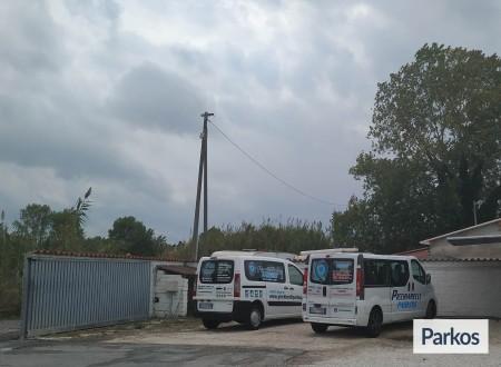 Picchiarelli Parking (Paga in parcheggio) foto 5