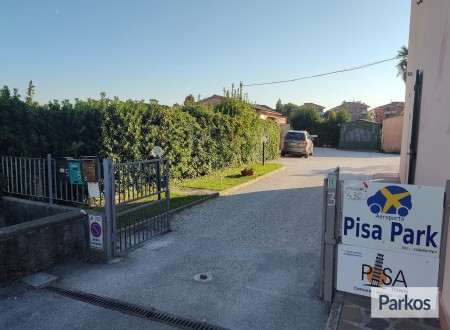 Pisa Park (Paga online o Paga in parcheggio) foto 3
