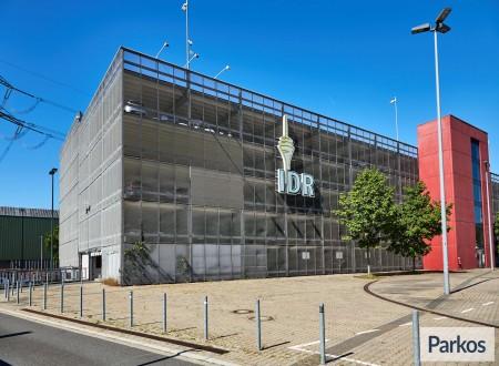 PSD BANK DOME Düsseldorf foto 3