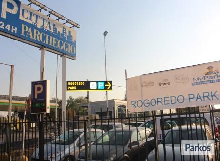 Rogoredo Park (Paga online) foto 1