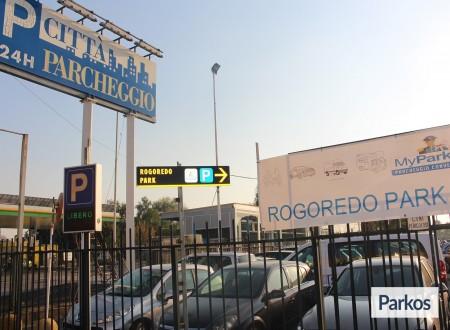 Rogoredo Park (Paga in parcheggio) foto 1