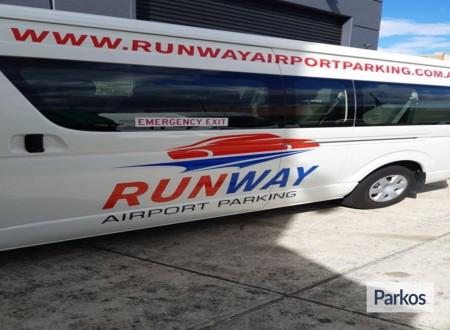 Runway Airport Parking photo 2