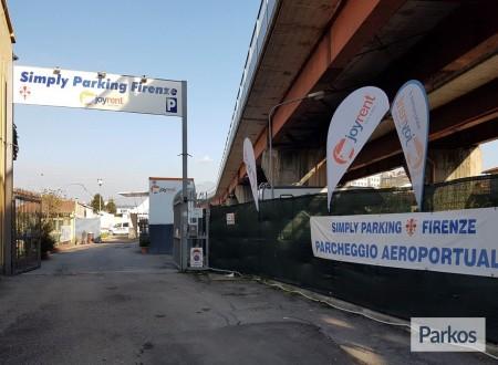 Simply Parking (Paga in parcheggio) foto 1