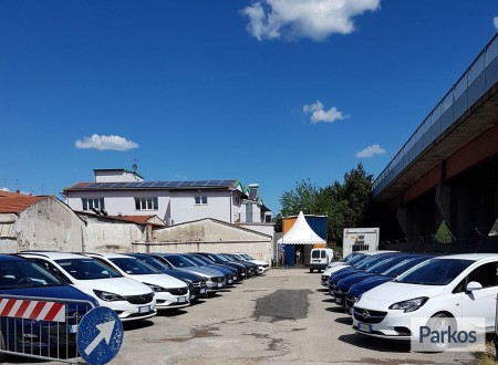 Simply Parking (Paga in parcheggio) foto 3