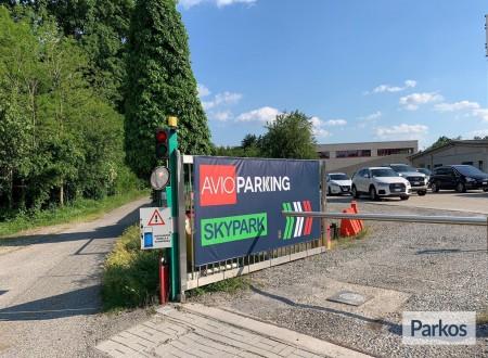 Sky Park (Paga in parcheggio) foto 2