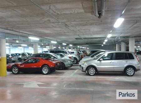 Sky Parking (Paga in parcheggio) foto 4