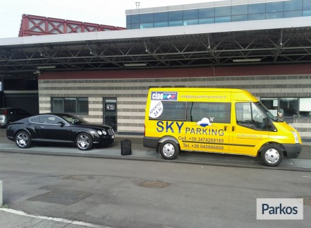 Sky Parking (Paga in parcheggio) foto 8