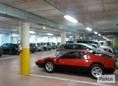 Sky Parking (Paga in parcheggio) foto 5