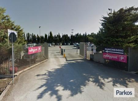 S.R. Gestione Parcheggi (Paga online) foto 1