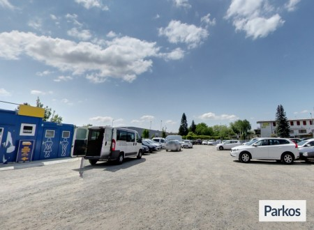 Star Parking (Paga in parcheggio) photo 3