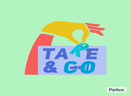 Take and Go (Paga online) foto 1