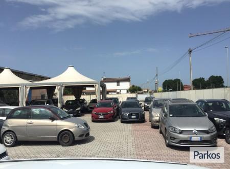 Tomass Parking (Paga in parcheggio) foto 2