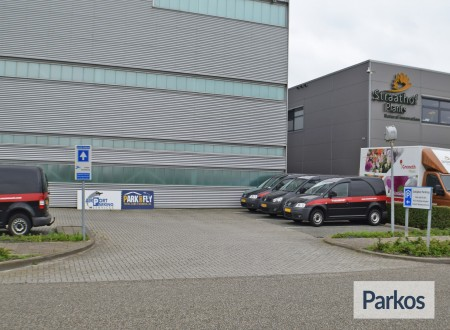 Total Care Parking foto 2